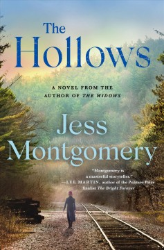 The Hollows - Jess Montgomery