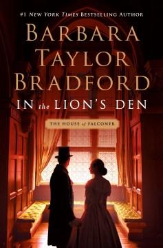 In the Lion's Den - Barbara Taylor Bradford