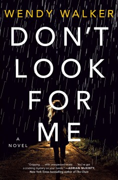 Don't Look for Me - Wendy Walker