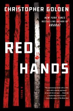 Red Hands - Christopher Golden