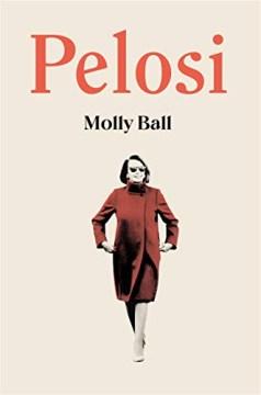 Pelosi - Molly Ball