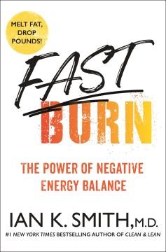 Fast Burn! - Ian Smith