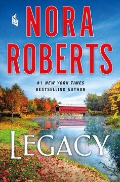 Legacy - Nora Roberts