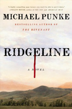 Ridgeline - Michael Punke