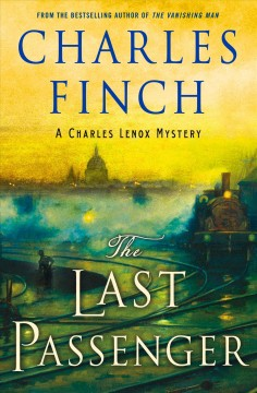 The Last Passenger - Charles Finch