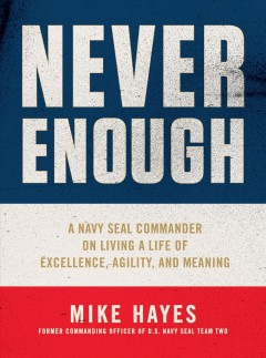 Never Enough - Mike Hayes