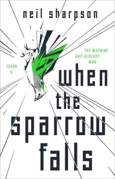 When The Sparrow Falls - Neil Sharpson