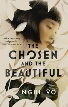 The Chosen And The Beautiful - Nghi Vo