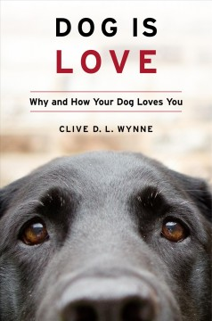 Dog Is Love - Clive Wynne