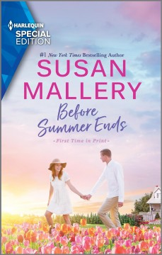 Before Summer Ends - Susan Mallery
