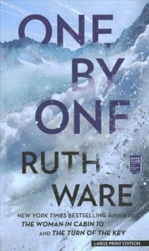 One By One - Ruth Ware