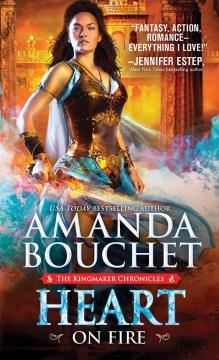 Heart on Fire - Amanda Bouchet