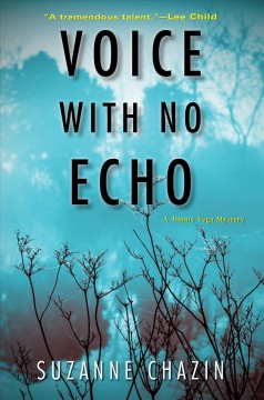 Voice with No Echo - Suzanne Chazin