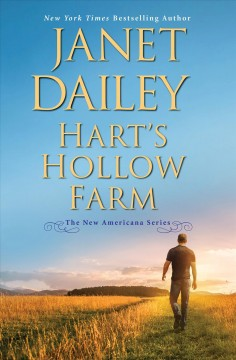 Hart's Hollow Farm - Janet Dailey