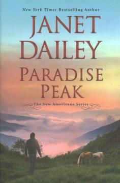 Paradise Peak - Janet Dailey