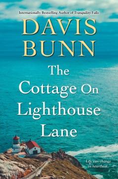 Cottage ON Lighthouse Lane - Davis Bunn