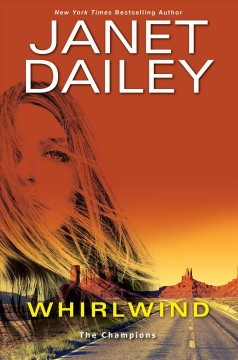 Whirlwind - Janet Dailey