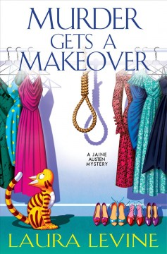 Murder Gets a Makeover - Laura Levine
