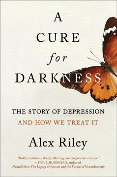 Cure for Darkness - Alex Riley