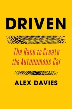 Driven - Alex Davies