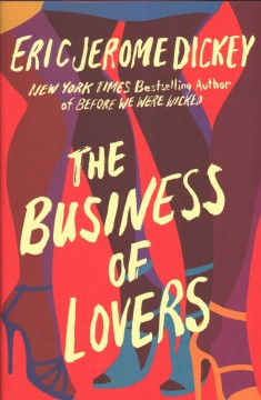 The Business of Lovers - Eric Jerome Dickey
