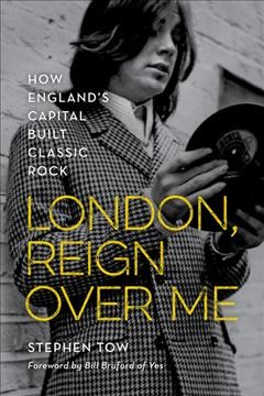 London Reign Over Me - Stephen Tow