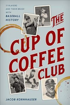 The Cup of Coffee Club - Jacob Kornhauser