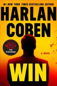 Win - Coben Harlan