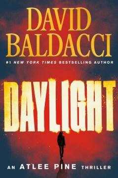 Daylight - David Baldacci