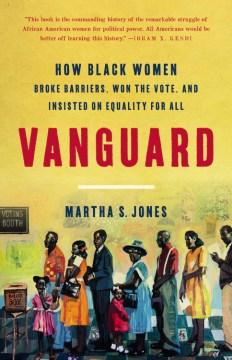 Vanguard - Martha Jones