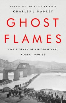 Ghost Flames - Charles Hanley