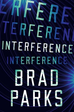 Interference - Brad Parks
