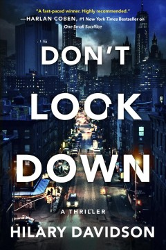 Don't Look Down - Hilary Davidson