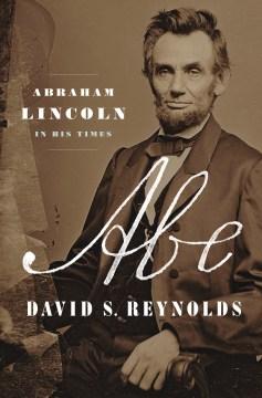 Abe - David Reynolds