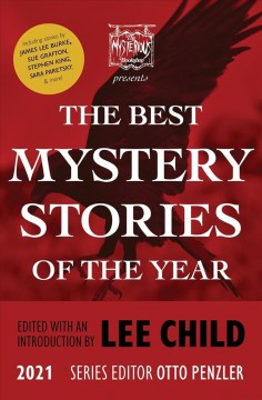 The Mysterious Bookshop Presents the Best Mystery Stories of the Year: 2021 -