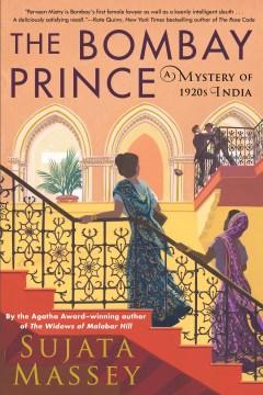 The Bombay Prince - Sujata Massey