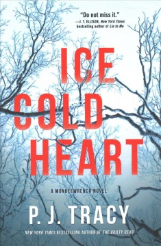 Ice Cold Heart - P.J. Tracy