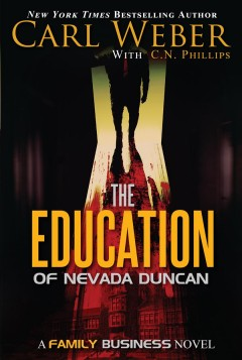 Education of Nevada Duncan - Carl Weber