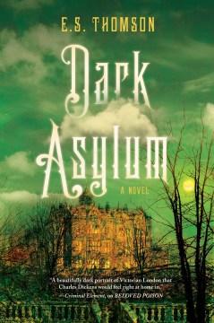 Dark Asylum - E.S. Thomson