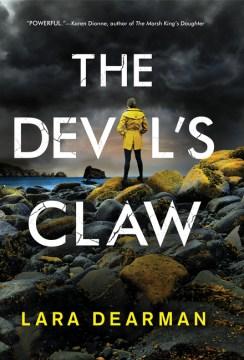 The Devil's Claw - Lara Dearman