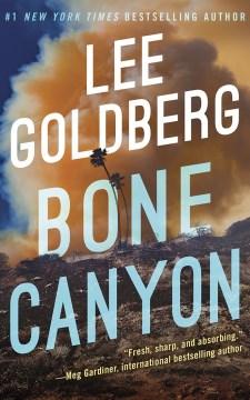 Bone Canyon - Lee Goldberg