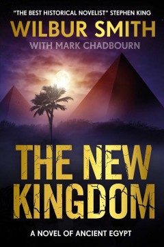 New Kingdom - Wilbur A. Smith