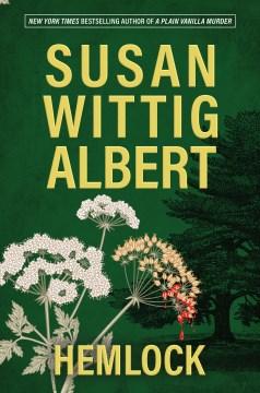 Hemlock - Susan Wittig Albert