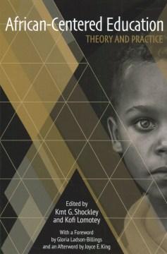 African-Centered Education - Kmt Shockley