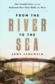 From The River To The Sea - John Sedgwick