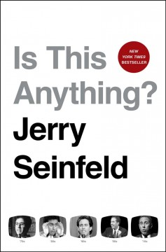 Is This Anything? - Jerry Seinfeld