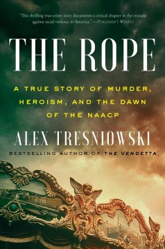 Rope - Alex Tresniowski