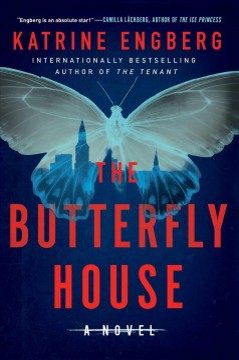 Butterfly House - Katrine Engberg