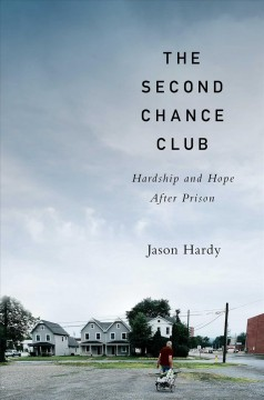 The Second Chance Club - Jason Hardy