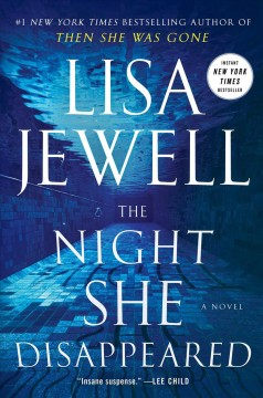 The Night She Disappeared - Lisa Jewell